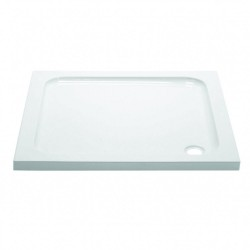 Aquadart Square Slimline Shower Tray - AQ2500