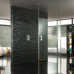 Aquadart Wetroom Walk Through - AQ2001/AQ2097