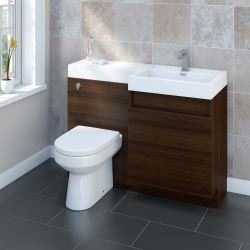 Basin And Toilet Units