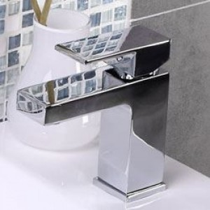 Mixer Basin Taps