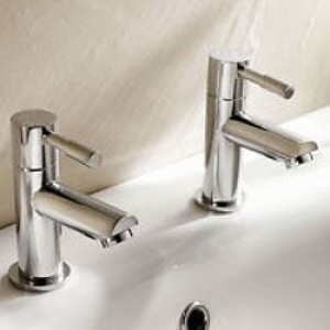 Pillar Basin Taps