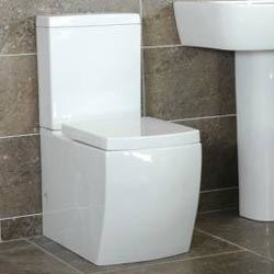 Close Coupled Toilets | Splashe