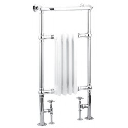 Reina Alicia Radiator 960mm x 495mm Towel Rail