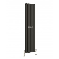 Reina Flat Vertical Double Panel Radiator