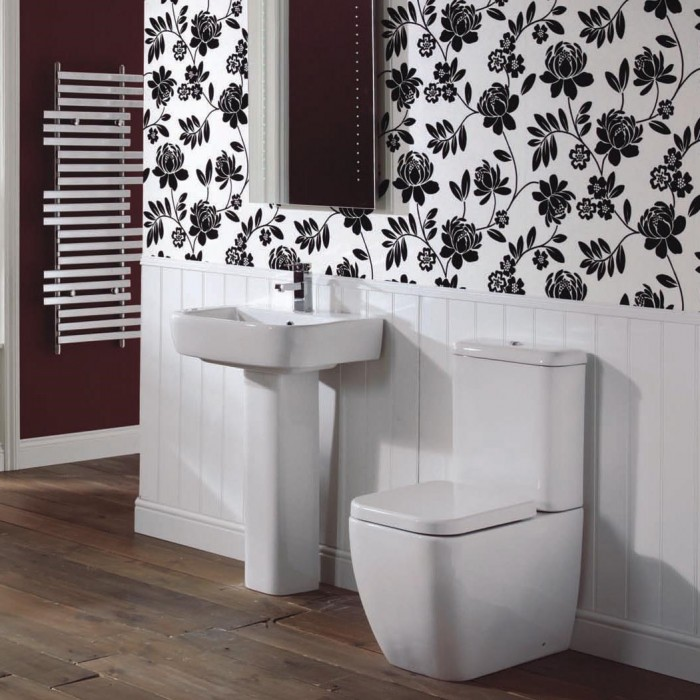 Elegance Adella Complete Bathroom Suite   Suites   Splashe.co.uk