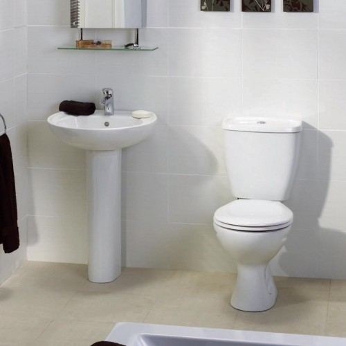 Elegance Atlantic Complete Bathroom Suite image