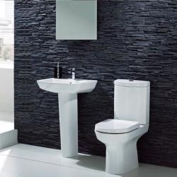 Elegance Chic Complete Bathroom Suite