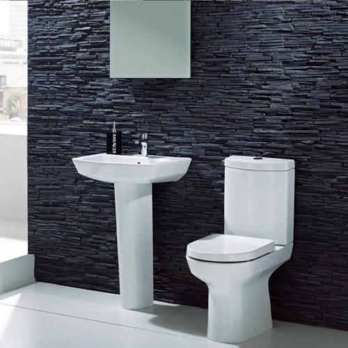 Elegance Chic Complete Bathroom Suite image