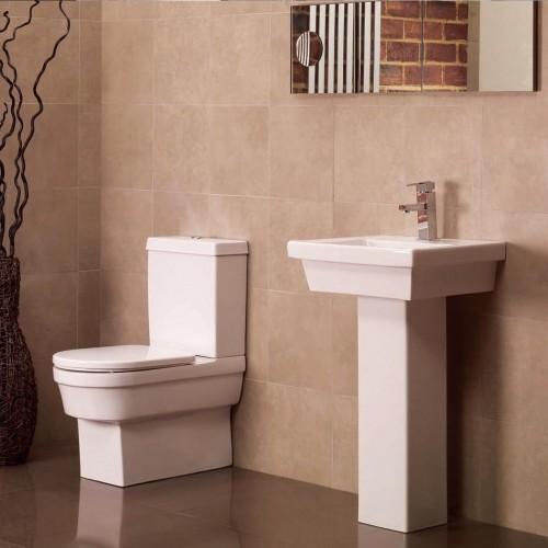 Elegance Cube Complete Bathroom Suite image