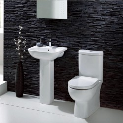 Elegance Luna Complete Bathroom Suite